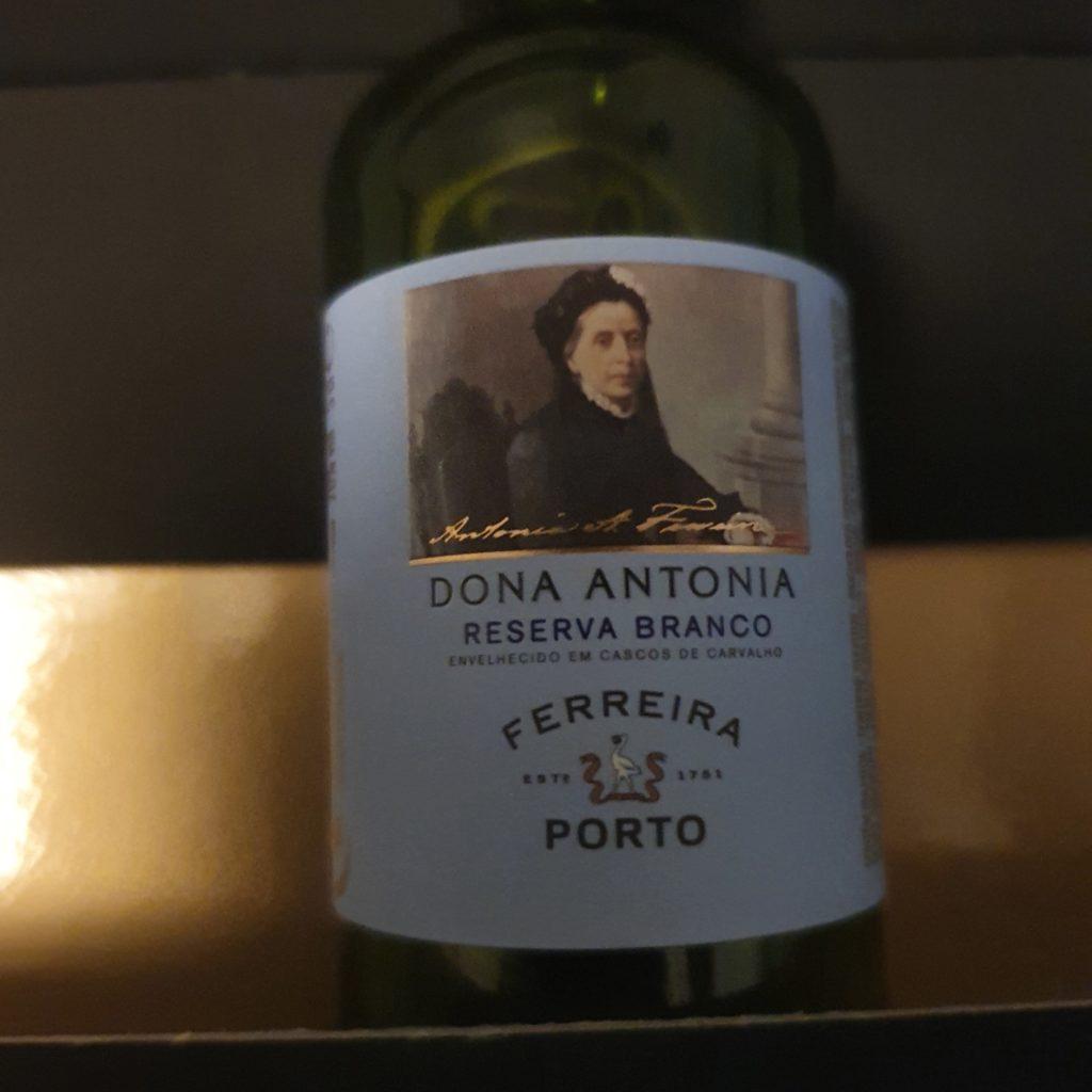 Ferreira Dona Antonia Reserve Branco