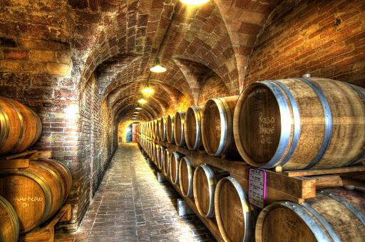 toegepaste wijnmaaktechniek in de kelder
