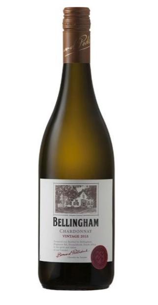 Witte wijn Bellingham Homestead Chardonnay