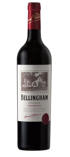 Rode wijn Bellingham Homestead Pinotage
