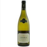 Witte wijn La Chablisienne