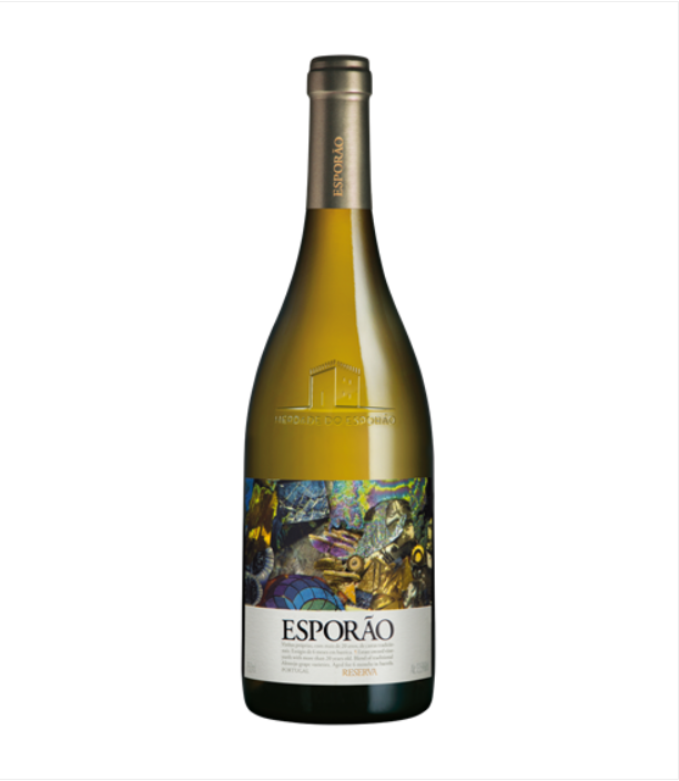 Witte wijn Esporao Reserve White