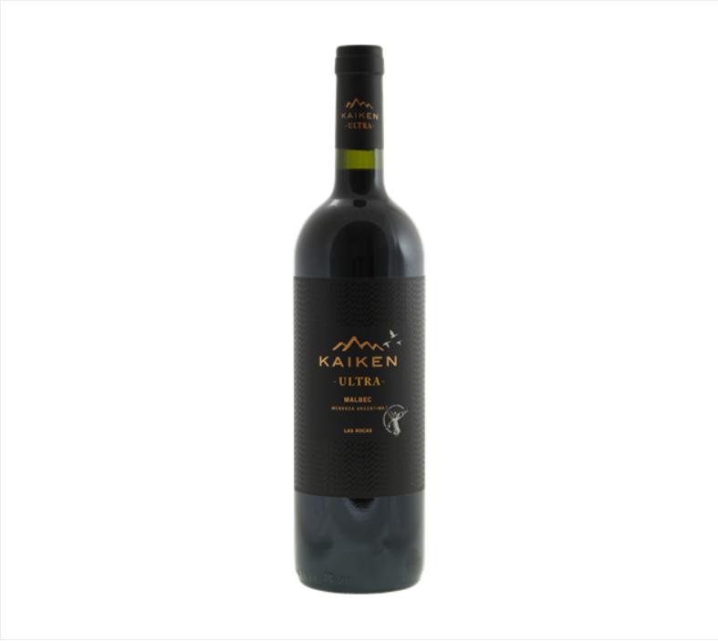 Rode wijn Kaiken Ultra Malbec