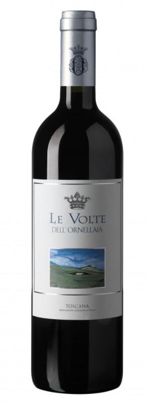 Rode wijn Le Volte dell Ornellaia