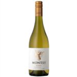 Witte wijn Montes Reserva Chardonnay