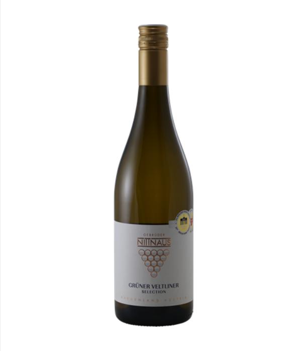 Witte wijn Nitthaus Gruner Veltliner