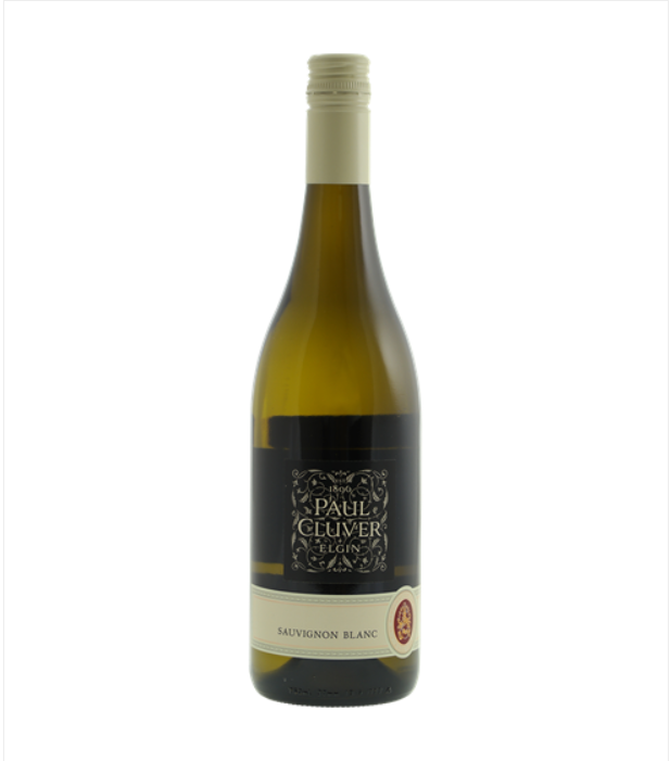 Witte wijn Paul Cluver Sauvignon Blanc