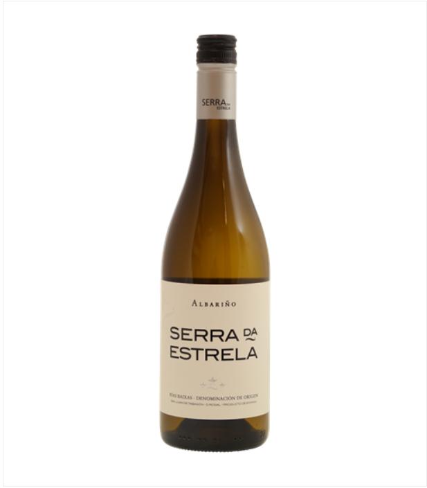 Witte wijn Serra da Estrela