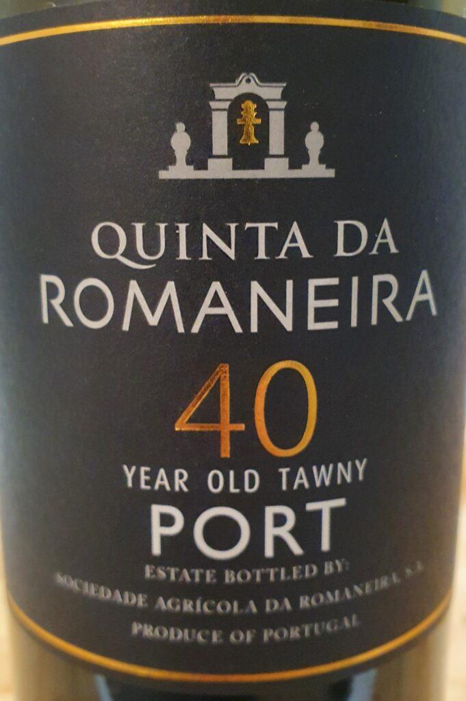 Port_Quinta da Romaneira