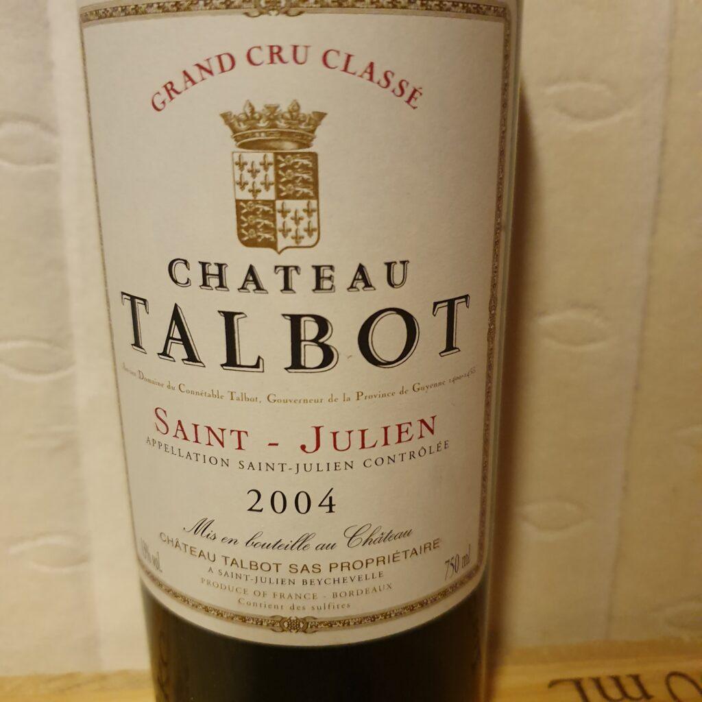 Ch Talbot