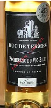 Duc de Termes