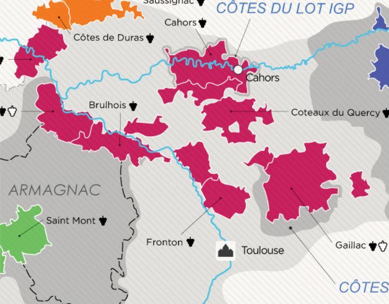 Garonne & Tarn
